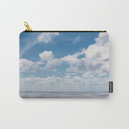 On top of the rock Carry-All Pouch