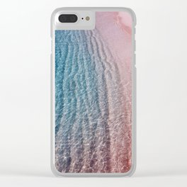 The Maldives Clear iPhone Case