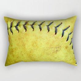 Square Ball Rectangular Pillow