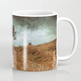 Tree On The Way Coffee Mug