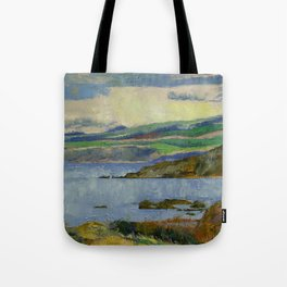 Firth of Clyde Tote Bag