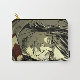 Daryl Dixon Carry-All Pouch