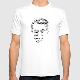 CLAUDE SHANNON | Legends of computing T-shirt