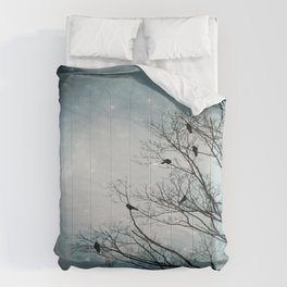 Star Storm Comforters