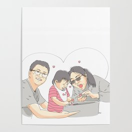 TeQi Poster