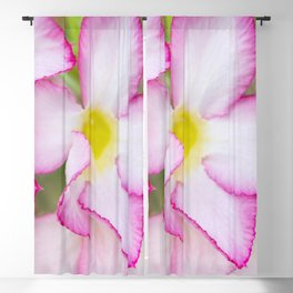 Mekong Flora Blackout Curtain
