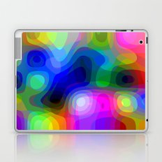 the fool escaped from paradise will look over his shoulder and cry Laptop & iPad Skin