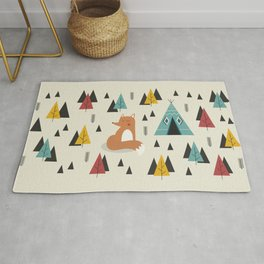 Forest Dreams Rug