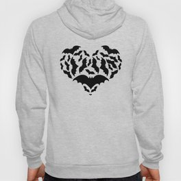 Batty Love Hoody