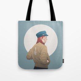 SCHV 21 Tote Bag