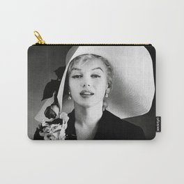 Marilyn Fashion Carry-All Pouch