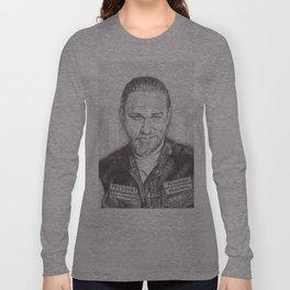 Jax Teller Long Sleeve T-shirt