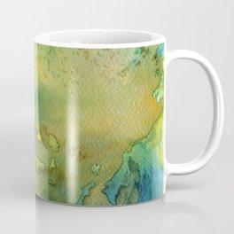 Grün Coffee Mug
