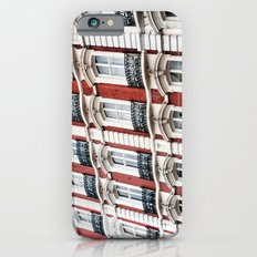 london red  iPhone 6s Slim Case