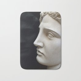 Greek god Apollo Bath Mat