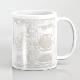 """Mikroknytes """"live_src"""" light Coffee Mug"""