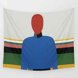 MANWOMAN Wall Tapestry