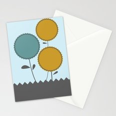 Country Flora Stationery Cards