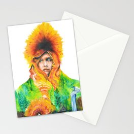 Caroline Stationery Cards