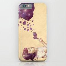 Cosmic Bubbles Slim Case iPhone 6s