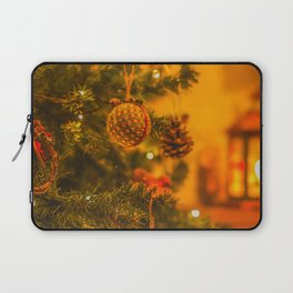 Christmas Time. Laptop Sleeve