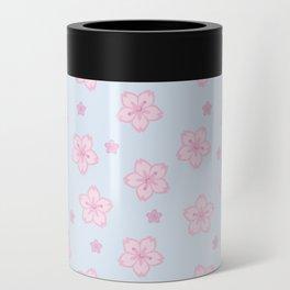 Kawaii Sakura Cherry Blossom Can Cooler