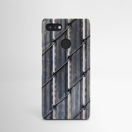 Color Theory, Gray Android Case