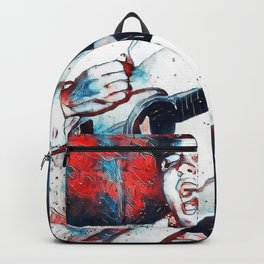 Father of Rock Backpack