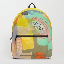 Birdbrain Backpack