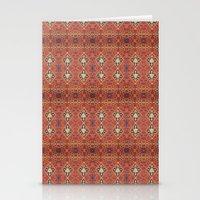 boho Stationery Cards featuring Boho  by Monike Meurer