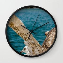 Goéland Wall Clock