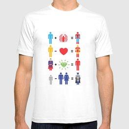 Super Math T-shirt
