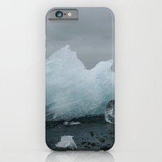 Diamond Beach, Merritt Island, Iceland iPhone 6s Slim Case