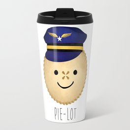 Pie-lot Travel Mug