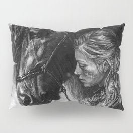 Will you trust me? Pillow Sham