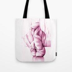 Ballet 1 Tote Bag