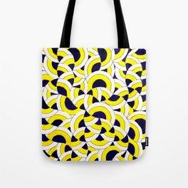 Seigaiha Series - Congregate Tote Bag