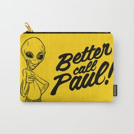 Better call Paul Carry-All Pouch
