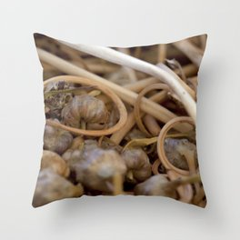 Scapes! Throw Pillow