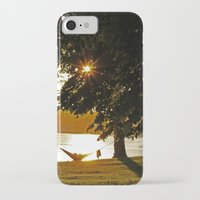 romance iPhone & iPod Cases featuring Romance by NaturallyJess