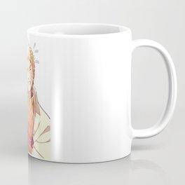 Fan Arte Naruto Uzumaki Coffee Mug