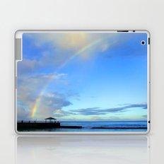 Hawaiian Promise Laptop & iPad Skin