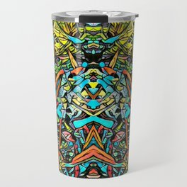 Zumachi Travel Mug