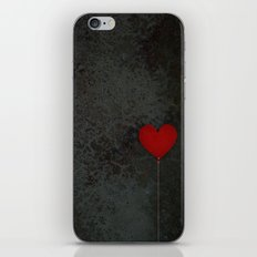 I heart balloons iPhone & iPod Skin