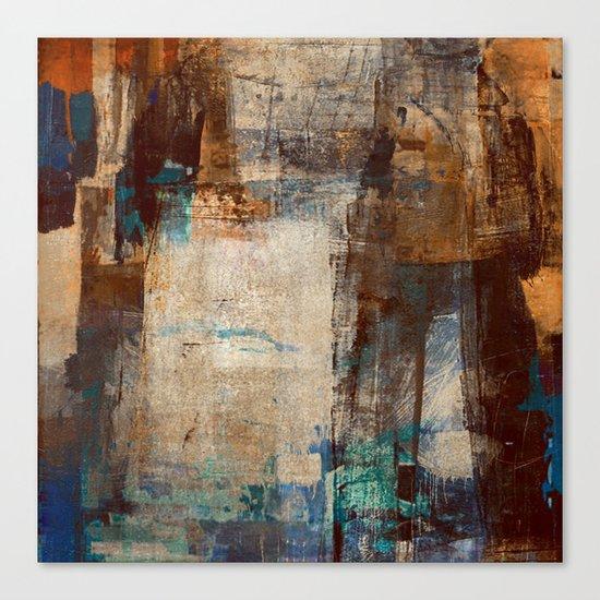 Pivete Canvas Print