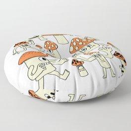 Fun Guys Floor Pillow