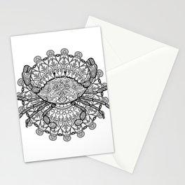 Cancer Mantra Stationery Cards