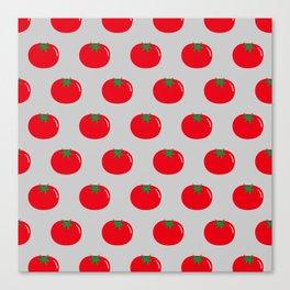 Tomato_A Canvas Print