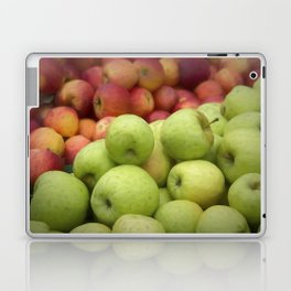 Fresh Apples Laptop & iPad Skin
