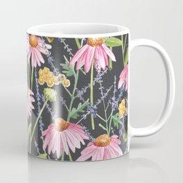 Honey Bee Garden Coffee Mug
